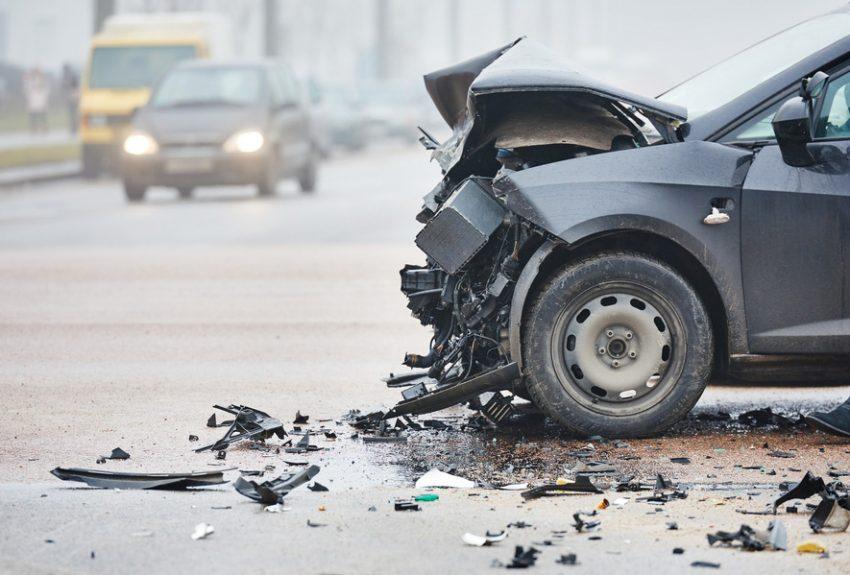 Auto Accident Attorney in Miami