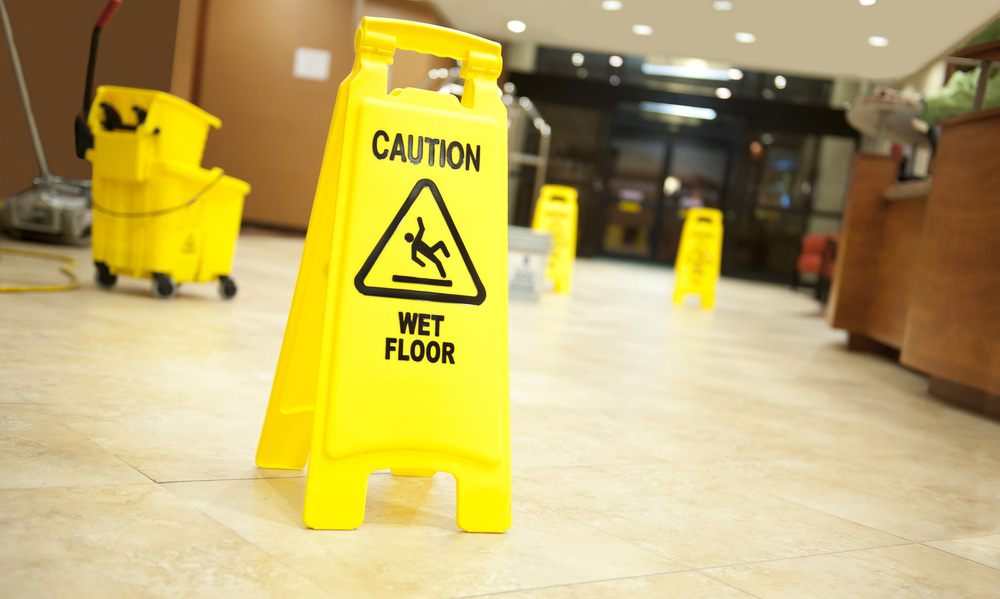 Miami Slip and Fall Lawyer